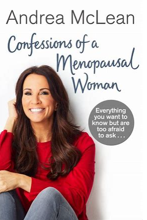 Confessions of a menopausal woman book